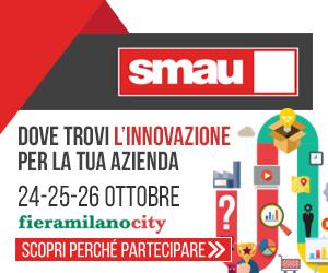 AIPSI a SMAU Milano 2017