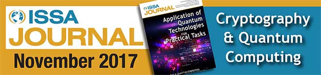 Adv ISSA Journal Nov 2017