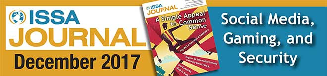 Adv ISSA Journal Dec 2017